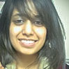 Vaishika Vala - UCT Student
